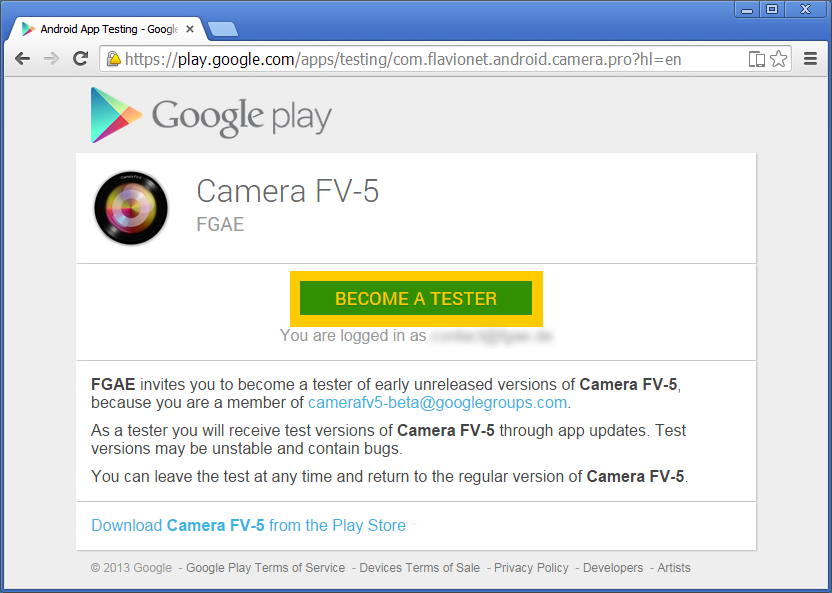 download camera fv-5 pro apk free